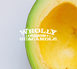 Wholly Guacamole